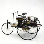 Benz Patent-Motorwagen Benz Patent-Motorwagen Benz Patent-Motorw