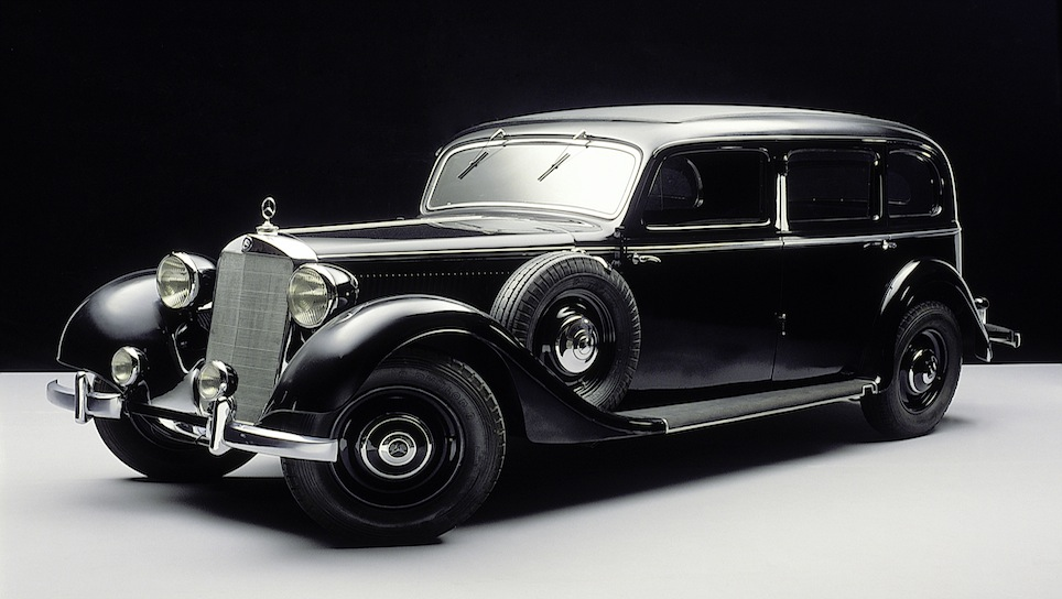 Mercedes 1936 related keywords suggestions mercedes for Mercedes benz 1900 model