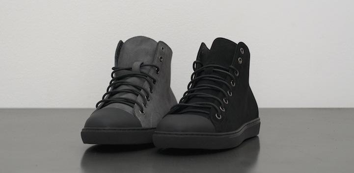 L T Outside Of Footwear