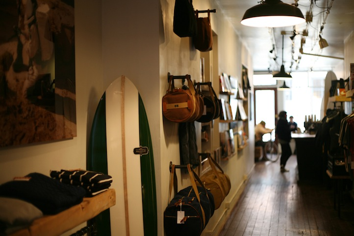 , Surf's Up, New York, Life+Times