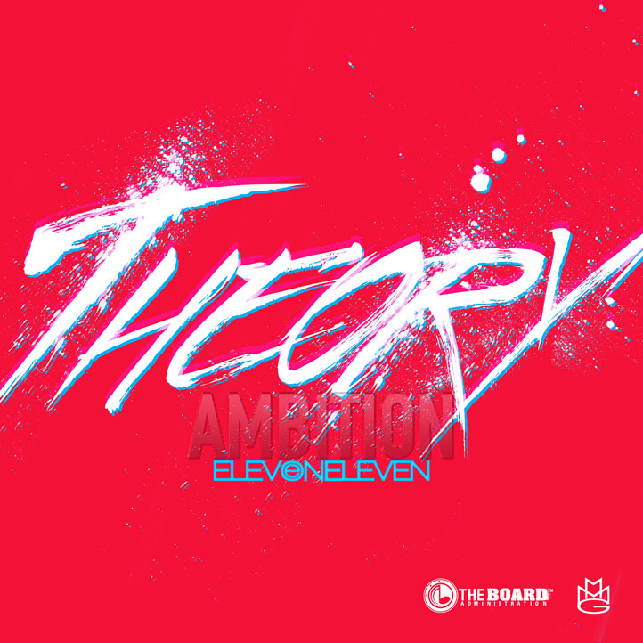""", Wale: """"The Eleven One Eleven Theory"""", Life+Times"""