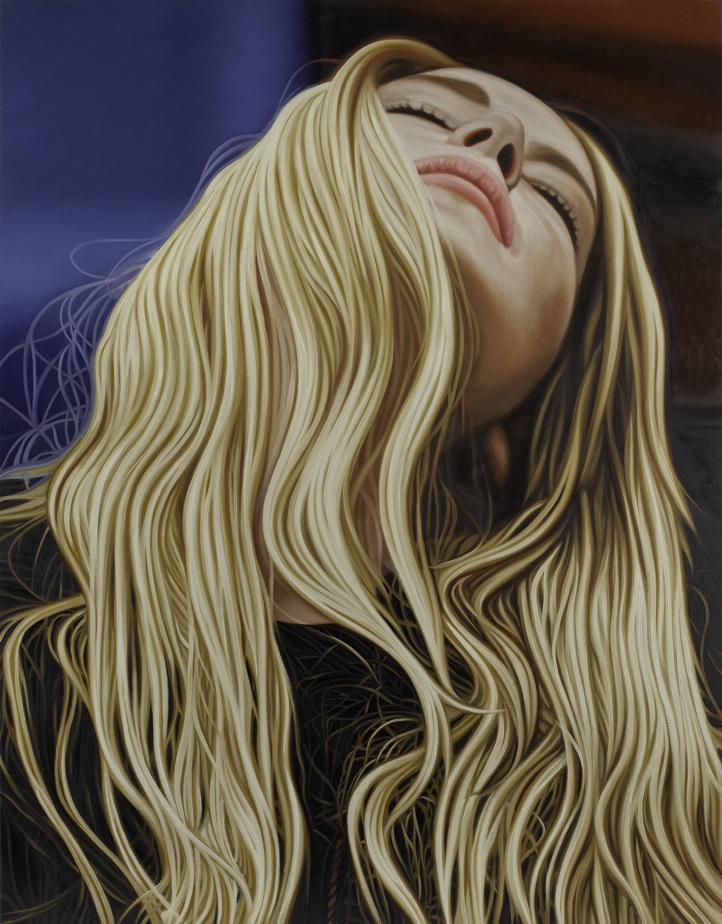 , The Art of Richard Phillips, Life+Times