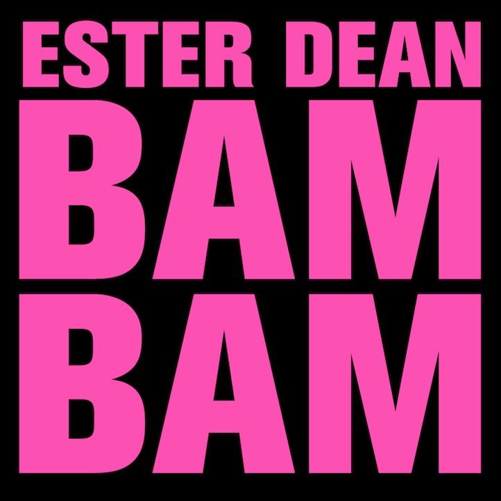 ", Life+Times Premiere: Ester Dean ""BAM BAM"", Life+Times"
