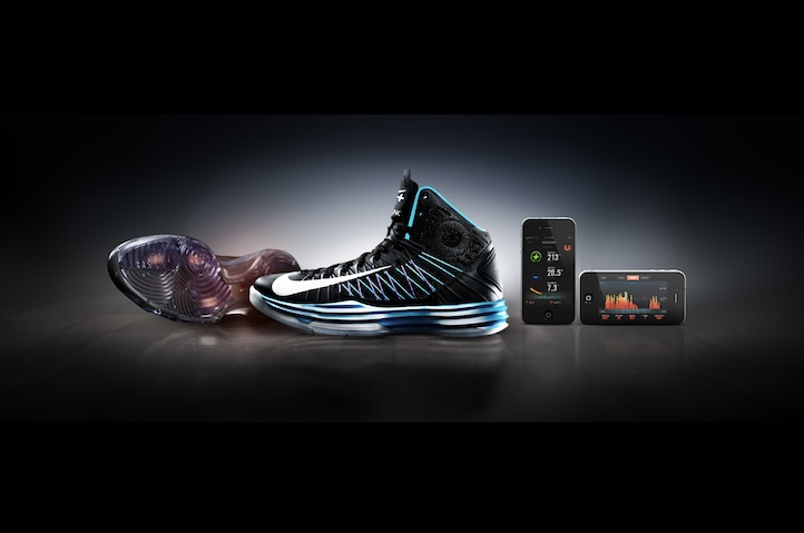 , Change The Game with Nike +, Life+Times