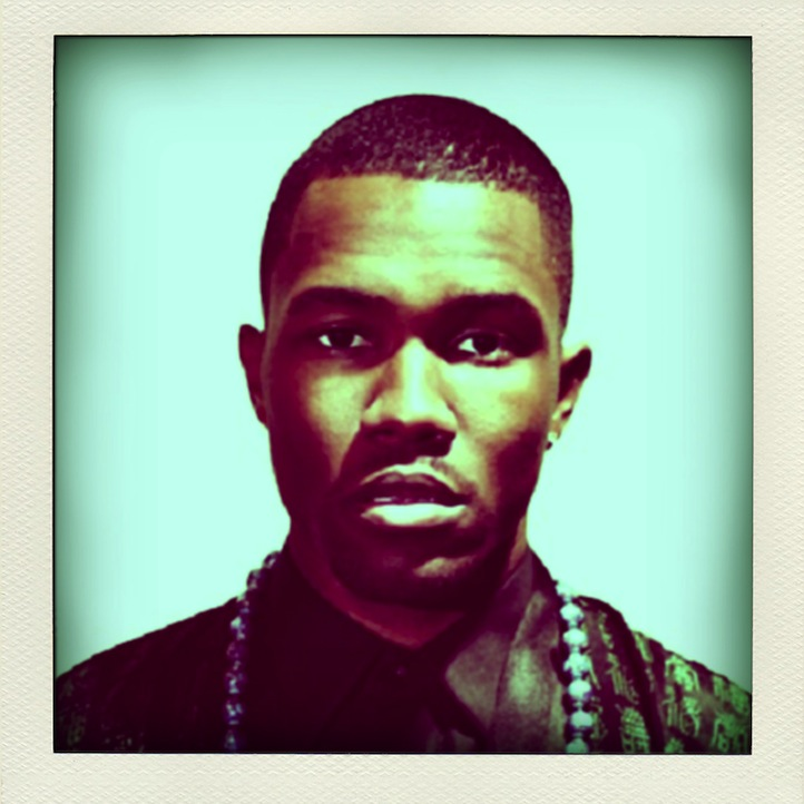 , Thank You, Frank Ocean, Life+Times