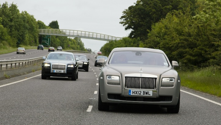 Rolls Royce Motor Cars Goodwood Address - impremedia.net