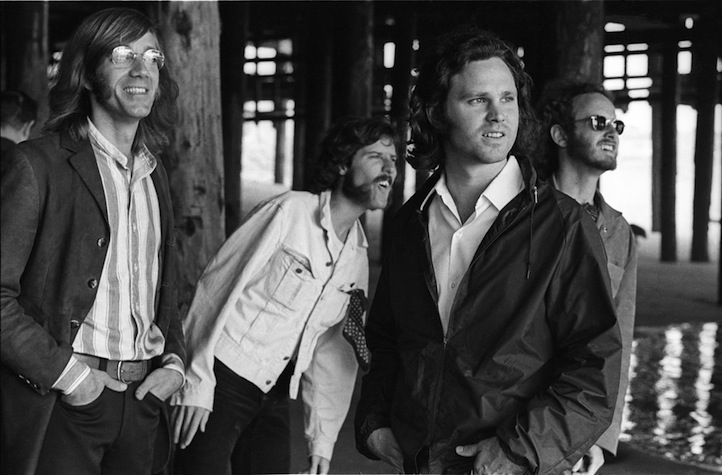 , The Doors Takeover The Standard Hollywood, Life+Times