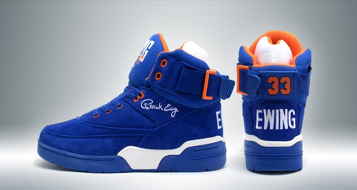 , The Legacy and Return of Ewing Athletics, Life+Times