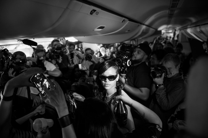 , Dispatches From Rihanna's 777 Tour, Life+Times