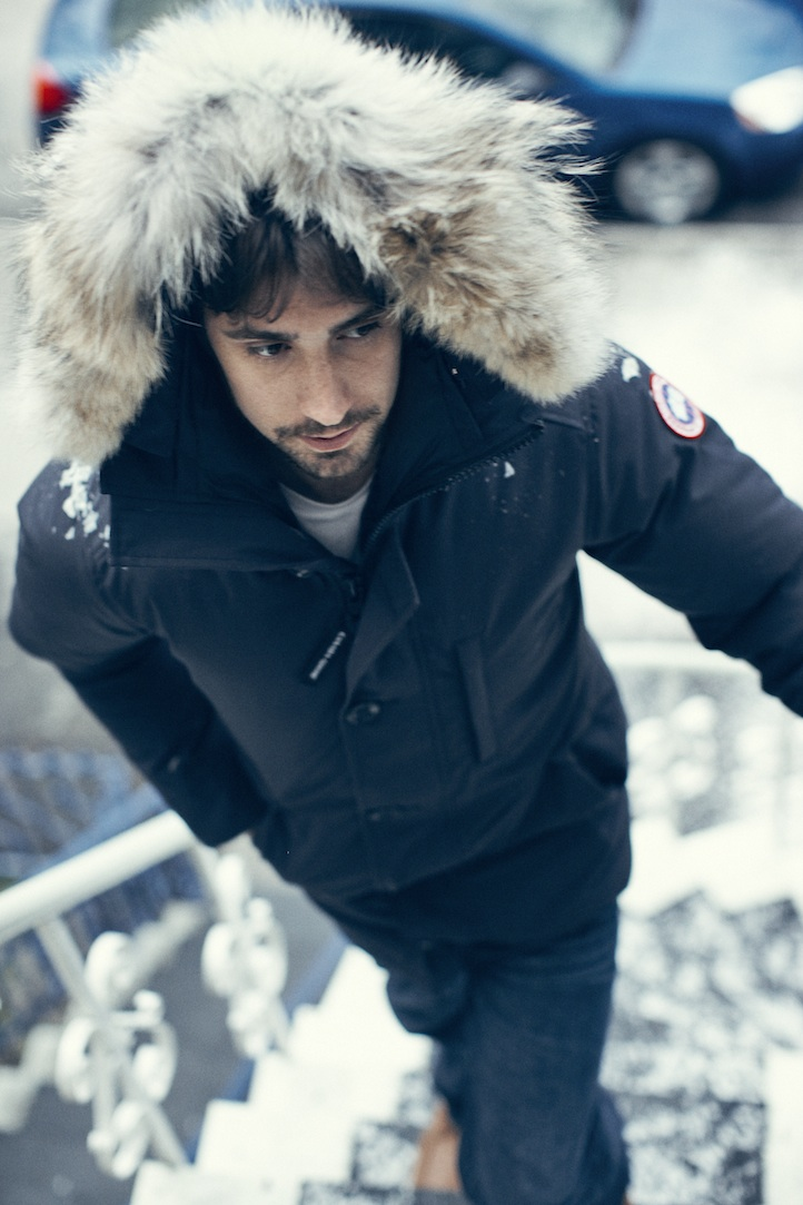 Canada Goose toronto outlet price - The Future of Canada Goose | Life+Times