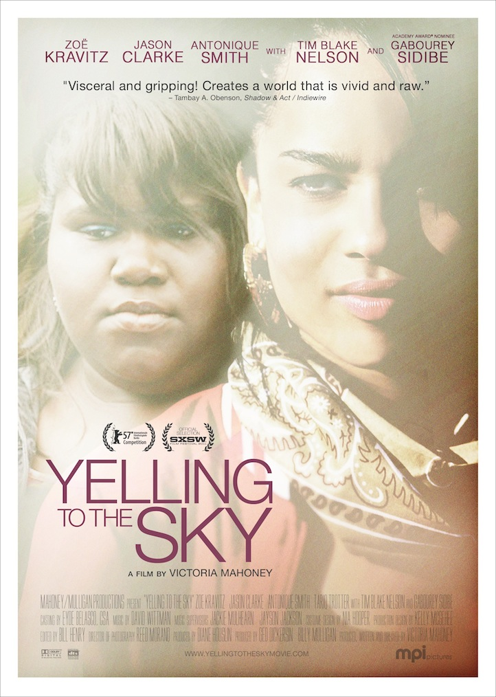 ", ""Yelling to the Sky"" Director Victoria Mahoney Discusses Film & Upcoming Projects, Life+Times"