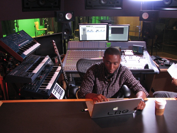 , 9th Wonder & The Hip-Hop Academy, Life+Times