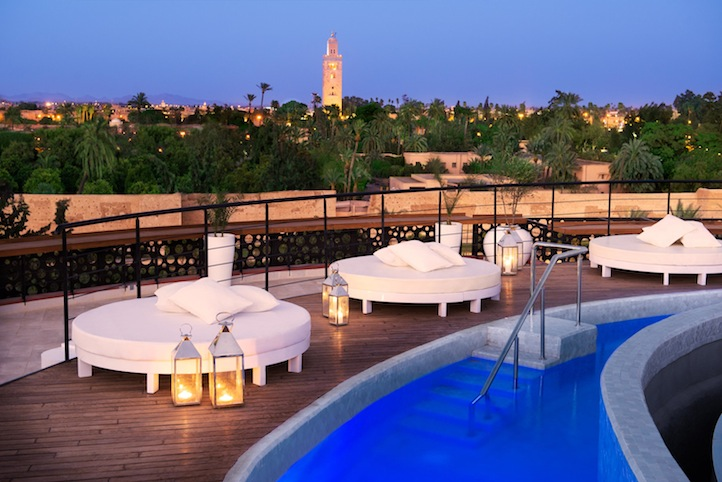 inside the delano marrakech life times