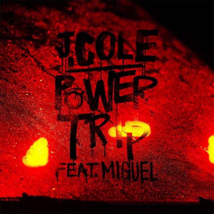 "J Cole Power Trip Tumblr J. Cole ""Power Tr..."