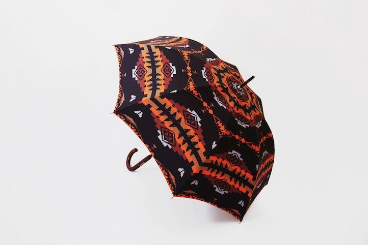 , Under My Umbrella: London Undercover, Life+Times