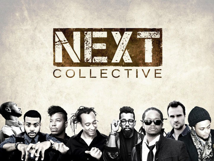 , Next Collective Puts A Jazz Spin on Pop Songs, Life+Times
