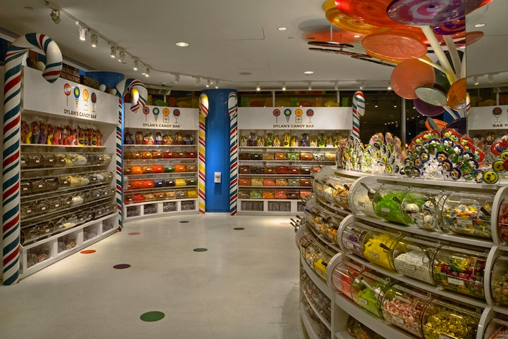 , Dylan Lauren Speaks On Her Sweets Store, Dylan's Candy Bar, Life+Times