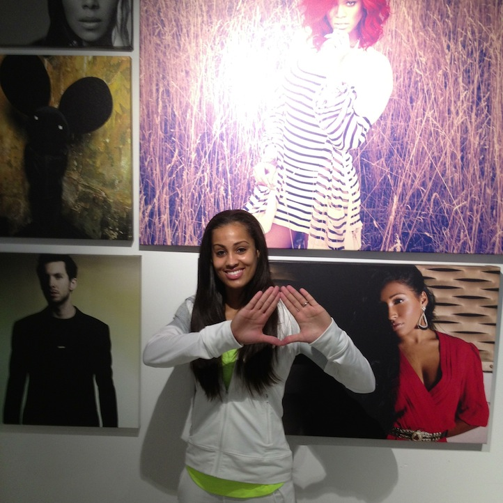 , Welcome Skylar Diggins To The Roc Nation Family!, Life+Times