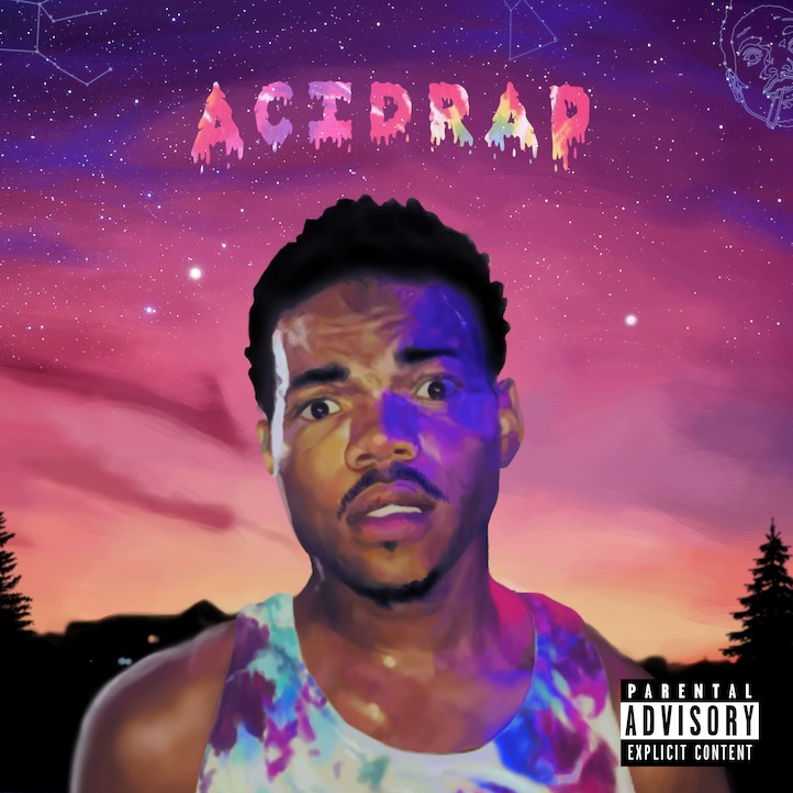 ", Chance The Rapper Speaks On ""Acid Rap"" Release, Life+Times"