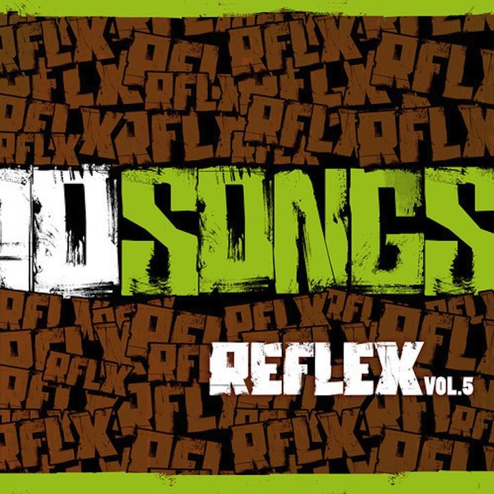 ", Life+Times Premiere: Reflex ""10 Songs Vol. 5"" Mixtape, Life+Times"