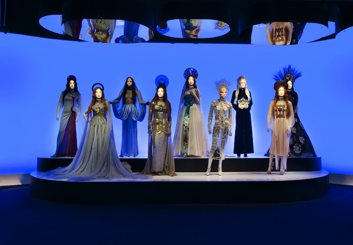 , The Fashion World Of Jean Paul Gaultier: From the Sidewalk to the Catwalk, Life+Times
