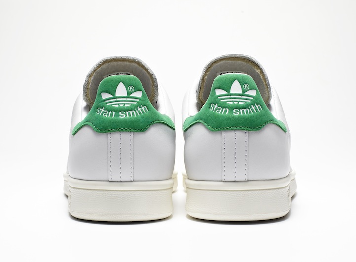 Stan Smith Adidas Limited Edition