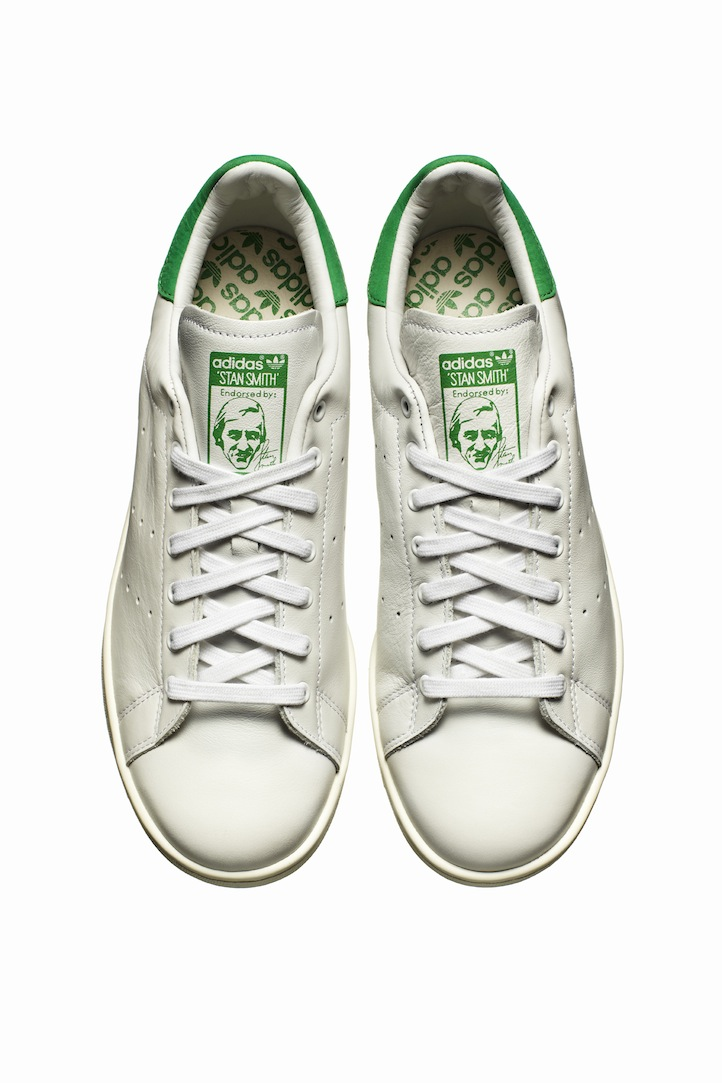 , The Return of the adidas Stan Smith, Life+Times