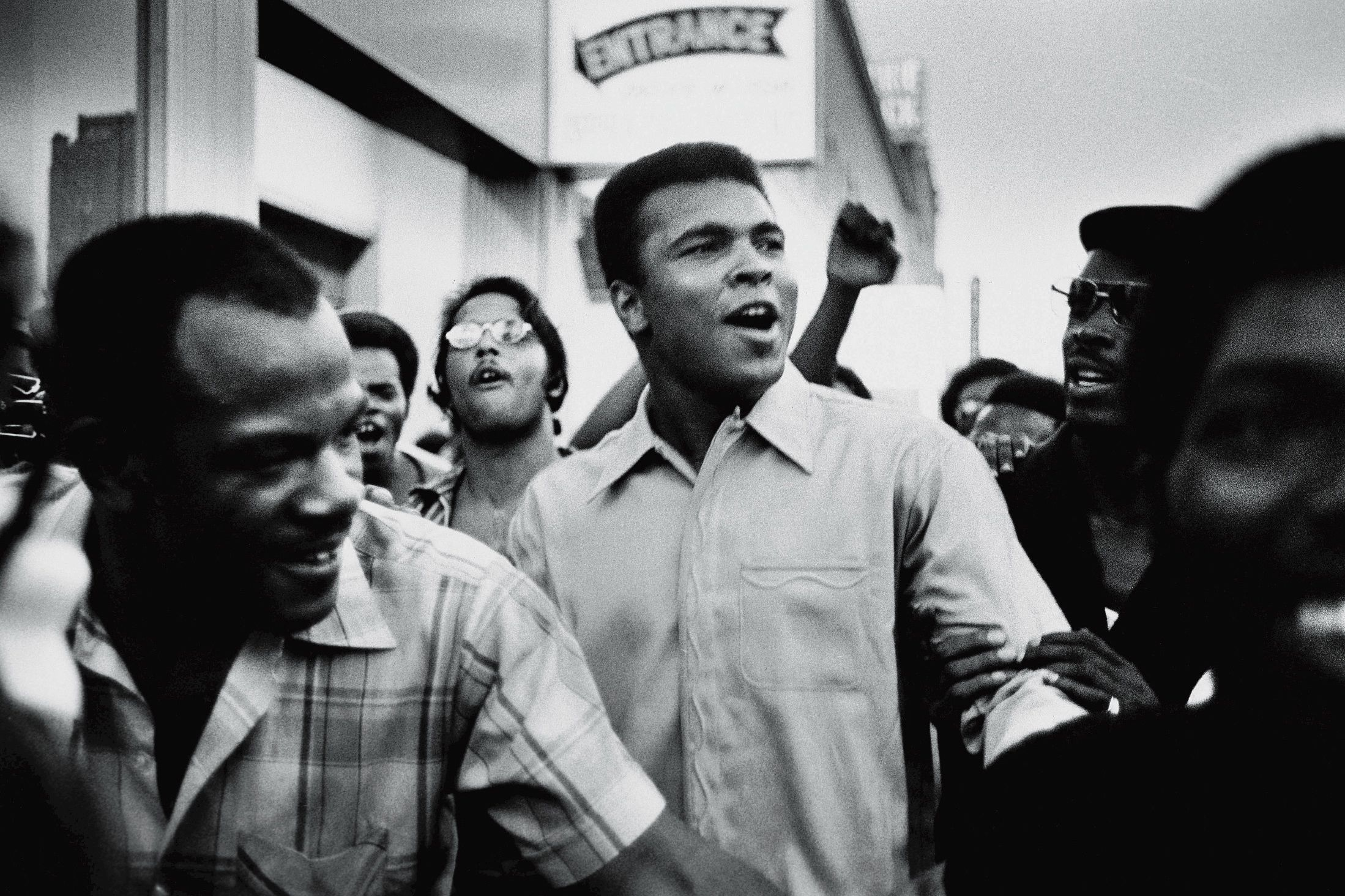", Director Bill Siegel Discusses Documentary ""The Trials Of Muhammad Ali"", Life+Times"