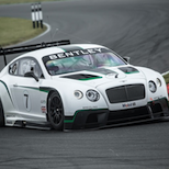 , Bentley Continental GT3 To Make Race Debut In Abu Dhabi, Life+Times