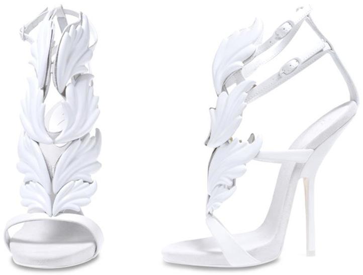 f64a052206ec8 Giuseppe Zanotti: The Art of the Woman's Shoe - Life+Times