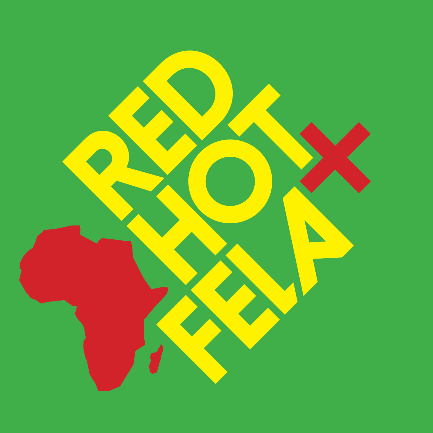""", Behind """"Red Hot + Fela"""" With Album Curators Paul Heck and Anthony Demby, Life+Times"""
