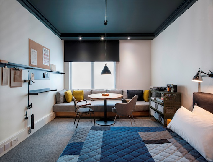 , Ace Hotel London Shoreditch Opens Its Doors, Life+Times