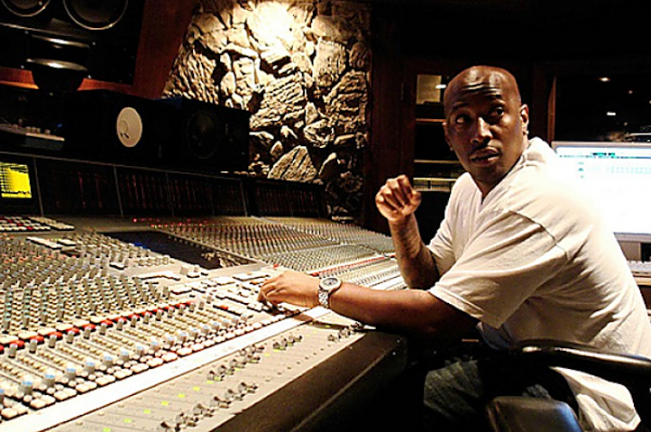 Check The Credits: Bink! Speaks on Producing For JAY Z ... Kanye West Virginia