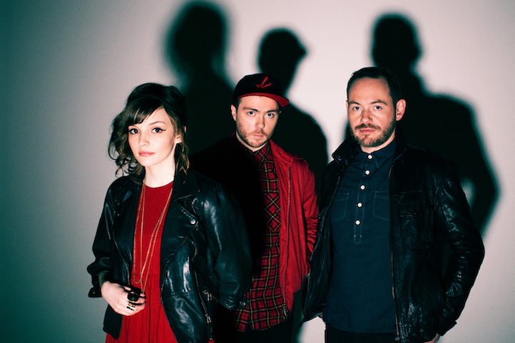 , CHVRCHES Speak On Debut Album, Tour, and Plans for 2014, Life+Times