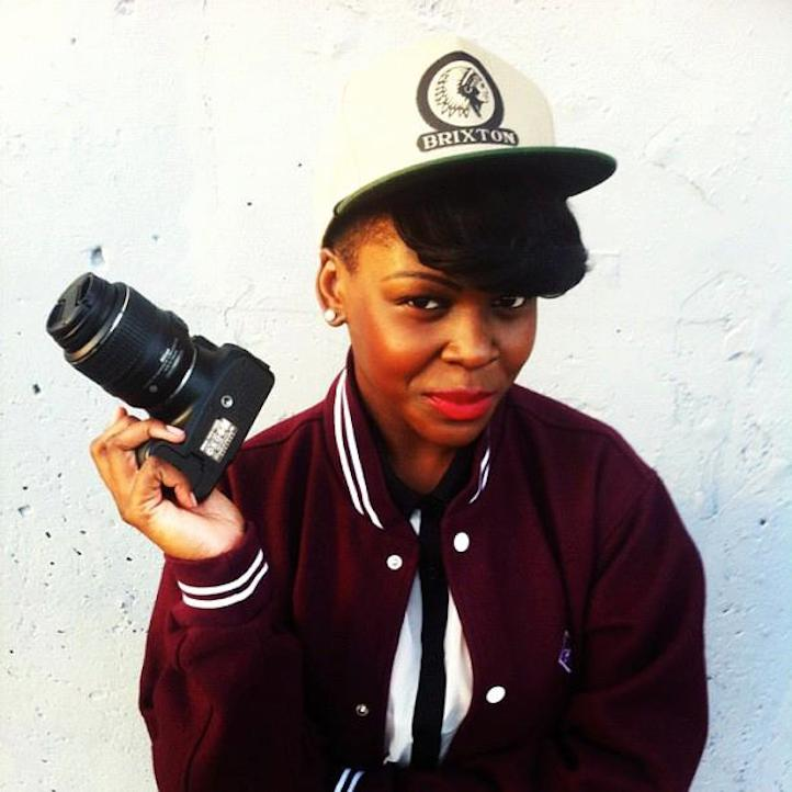 , Respect The Shooter: Tasha Bleu, Life+Times