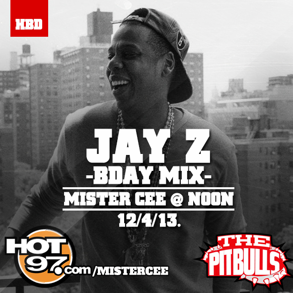 , JAY Z BDay Mix By Mister Cee, Life+Times