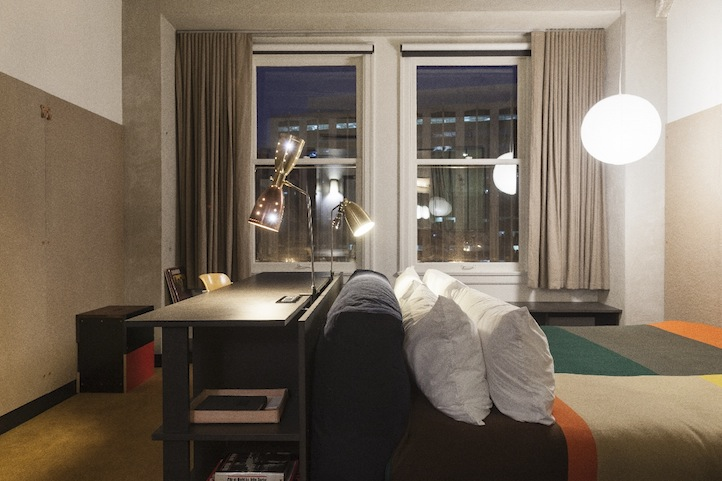 , Ace Hotel Downtown Los Angeles Opens Its Doors, Life+Times
