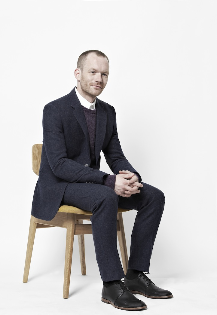 COS' Martin Andersson Speaks On The Brand's Menswear