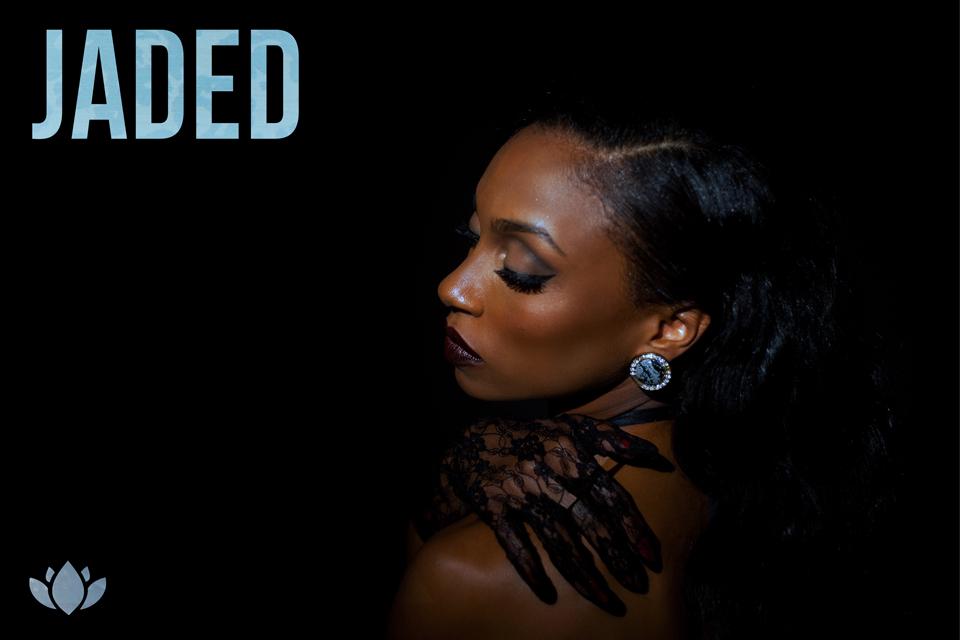 ", Jade de LaFleur Talks Debut EP ""Jaded,"" Working With Solange & More, Life+Times"