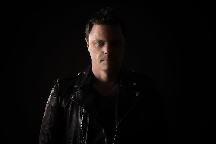 """, Markus Schulz: """"Scream"""" For More, Life+Times"""