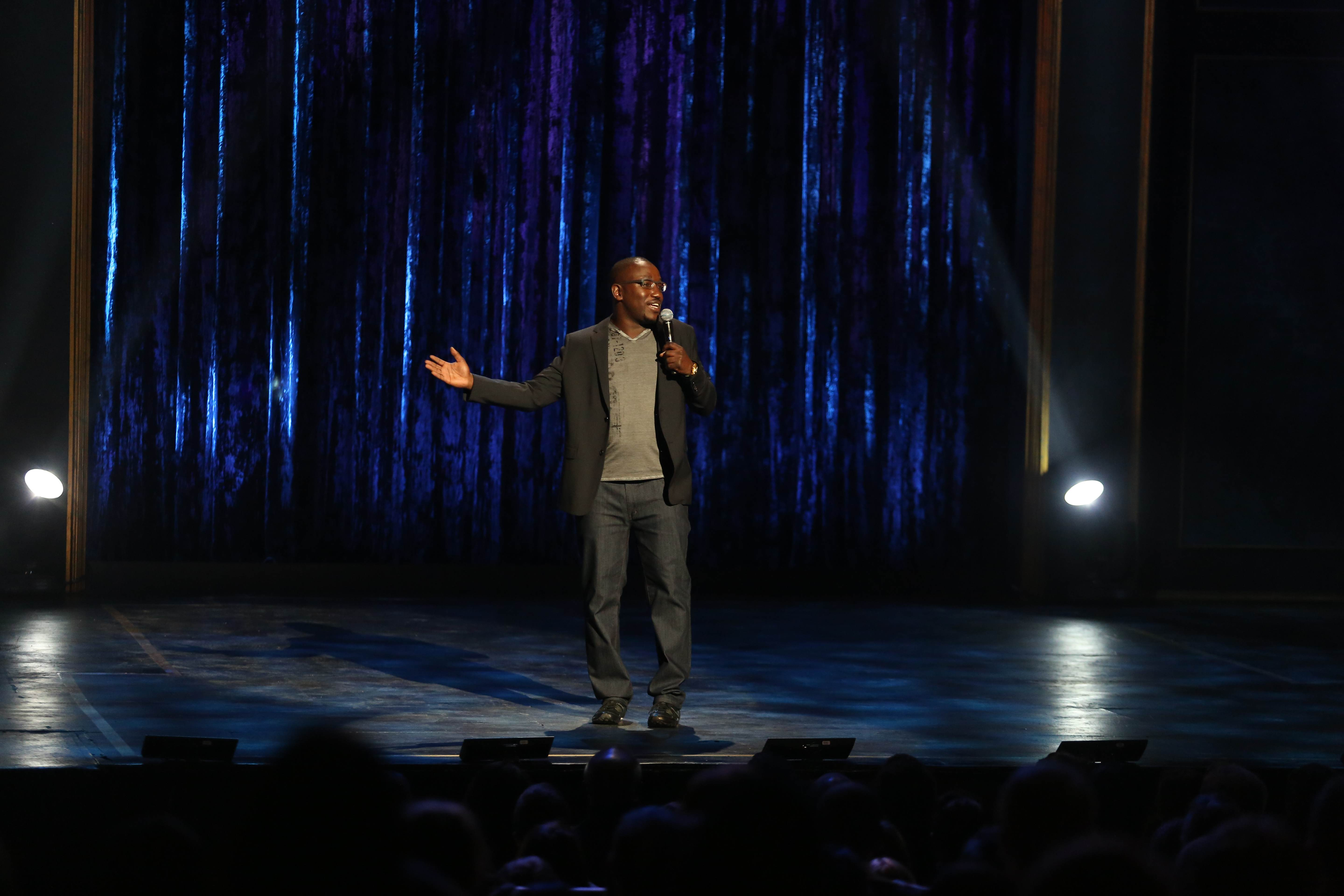 """Hannibal Buress Speaks On Recent Success, Standup Special """"Live From Chicago"""" & Video Directing"""