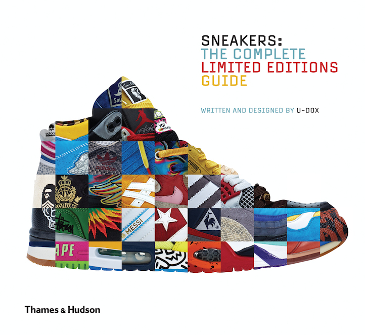 "A Conversation With The Curator of ""Sneakers: The Complete"