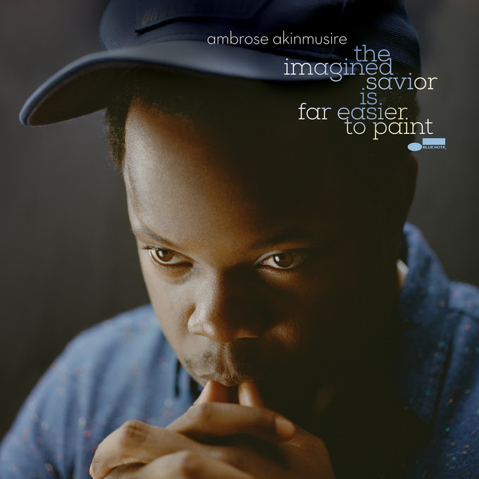 , Composer Ambrose Akinmusire Speaks On New Album, Creating Characters, Oscar Grant & Trayvon Martin, Life+Times