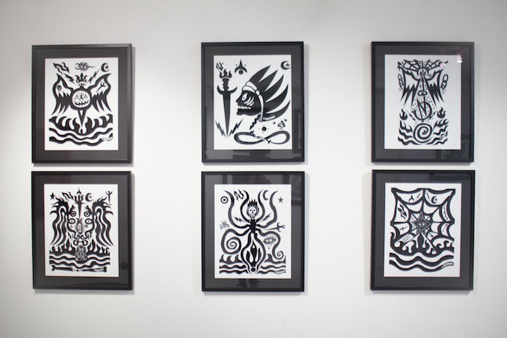 , Visual Artist Clayton Patterson's Exhibit Opens In NYC, Life+Times