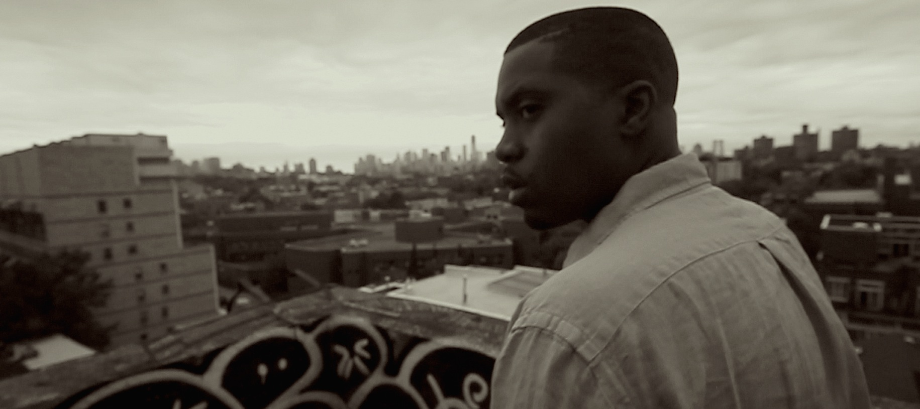 """Director One9 Details Upcoming Nas Documentary """"Time Is Illmatic"""""""