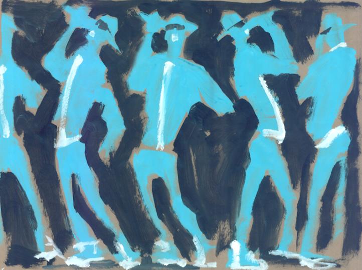 ", Visual Artist Donald ""Drawbertson"" Robertson Speaks On Instagram Art, Life+Times"