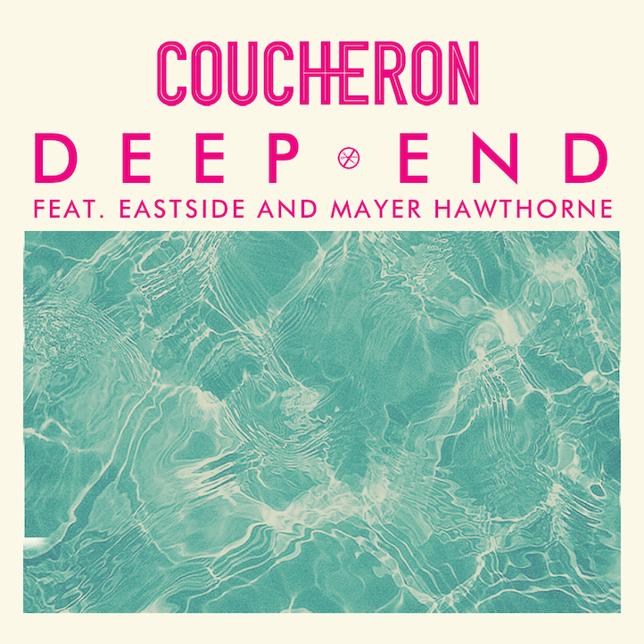 ", Life+Times Premiere: Coucheron ""Deep End"" Feat. East Side & Mayer Hawthorne, Life+Times"