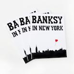 Banksy in NY1