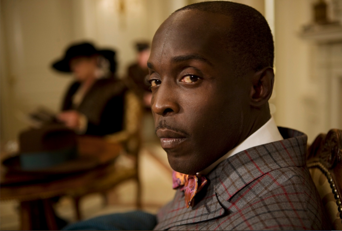 ", Michael K. Williams Talks ""Boardwalk Empire"", Roles As Chalky White, Omar Little, and More, Life+Times"