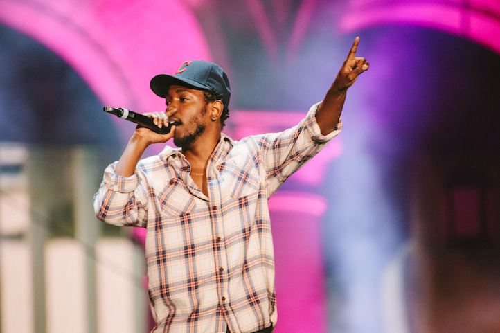 , Life+Times at the 2014 Budweiser Made In America Festival in Los Angeles, Life+Times